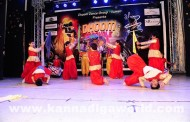 5th Annual Programme held by Dhoom Dance Group Kuwait 'Dhoom Machale – 2015'