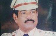 Retired DySP, CM's medal winner dies in road mishap