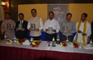 """ Uretta Kannuda Siri"" Book Launching and Review Session held in Dubai"