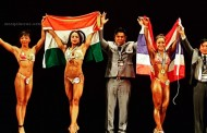 Mumbai: First Indian Female Shweta Rathore Wins Silver Medal in 49th Asian Bodybuilding Championship