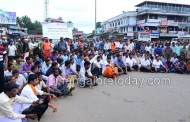 Total bundh in Belthangady against Yettinahole Project