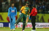 JP Duminy scripts thrilling win for South Africa in 1st T20
