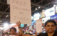 Gitex Shopper, Day 3 'live': Buy in Dubai, delivery in India