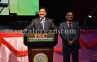 Abu Dhabi: Koosamma Shambu Shetty Memorial UAE Open Badminton League Tournament 2015 Inaugurated