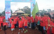 Walk 'n' Jog organized for health awareness at Kallianpur
