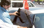 UAQ bans tinting in rented cars