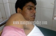 Youth inadvertently touches woman; gets thrashed by her SI hubby