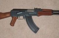 AK-47 maker in talks for JV in India to manufacture weapons
