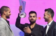 World T20 trophy departs from Mumbai on global tour on Sunday