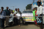 Specially abled raise funds for the treatment of a girl suffering from rear disease