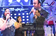 Konkani Community of Kuwait successfully organises 'WilfyNite'