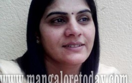 Cheating case : Arrested lady manager of insurance firm produced before Belthangady court