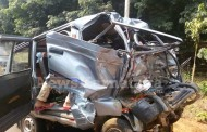 Two killed in lorry-car mishap on Mangaluru-Mysuru highway