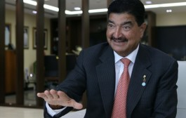 Dr B.R.Shetty to build Abu Dhabi's first medical university in honour of Sheikh Zayed