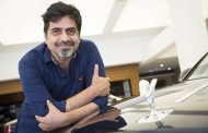 Indian artist Sudarshan Shetty to join the rolls-royce art programme