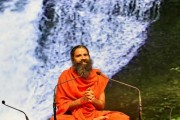 Yoga is not tied to religious beliefs, says Ramdev