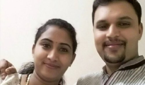 Husband Of Murdered Indian Nurse Released In Oman
