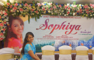 'Sophiya' kickstarts movie production with divine blessings and wishes