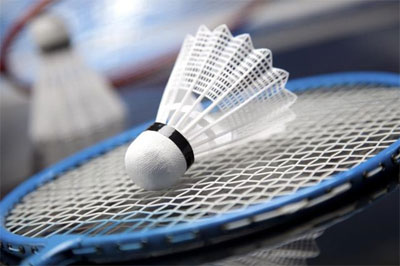41st Junior National Badminton Championship from December 11 to 17