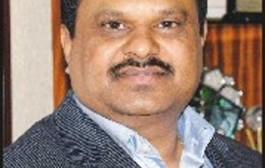 Dr M R Ravi takes charge as CEO of Mangaluru ZP