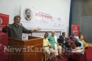 Konkani is a free thinking language without societal baggage: Jayanth Kaikini