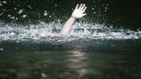 Four of a Family Drown in River Near Gadaikallu