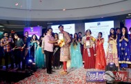 Sharan Shetty and Shaasthra Shetty Crowned Mr & Ms Karavali Style Icon 2016