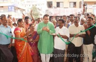 India's largest hi-tech women's fish market inaugurated at Udupi