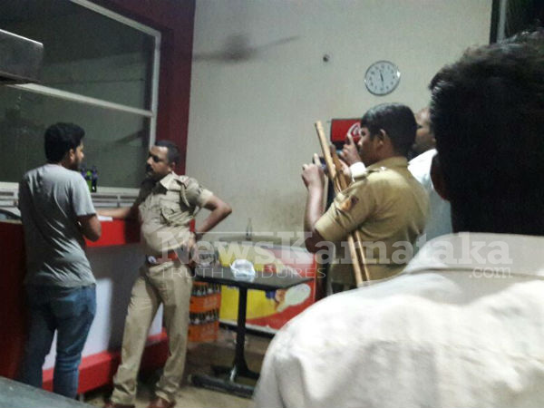Hotel owner stabs youth over argument in Bantwal