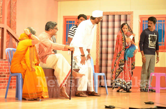 UAE Tulu drama lovers-28