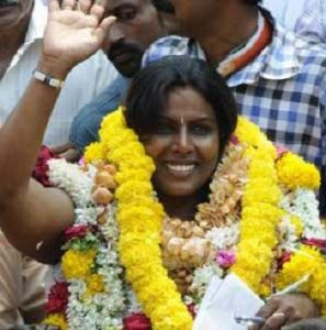 Mangaluru: Kavita Sanil is the New Mayor, Rajneesh is Deputy