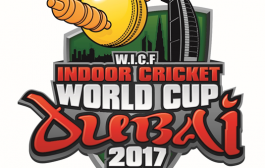 India's Indoor cricket team set for the World Cup