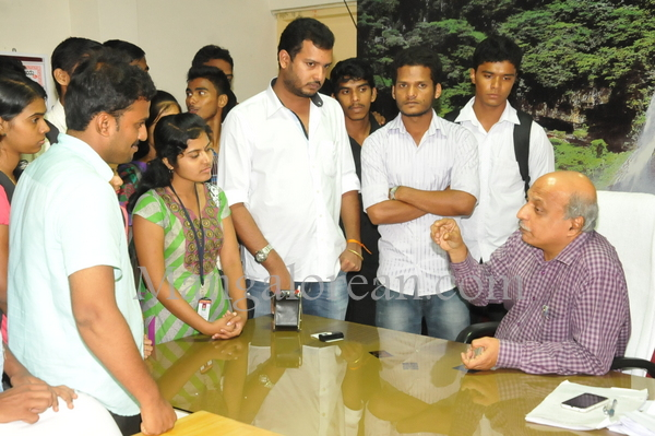 Mangaluru: Harassment by KSRTC Bus Conductor, Students